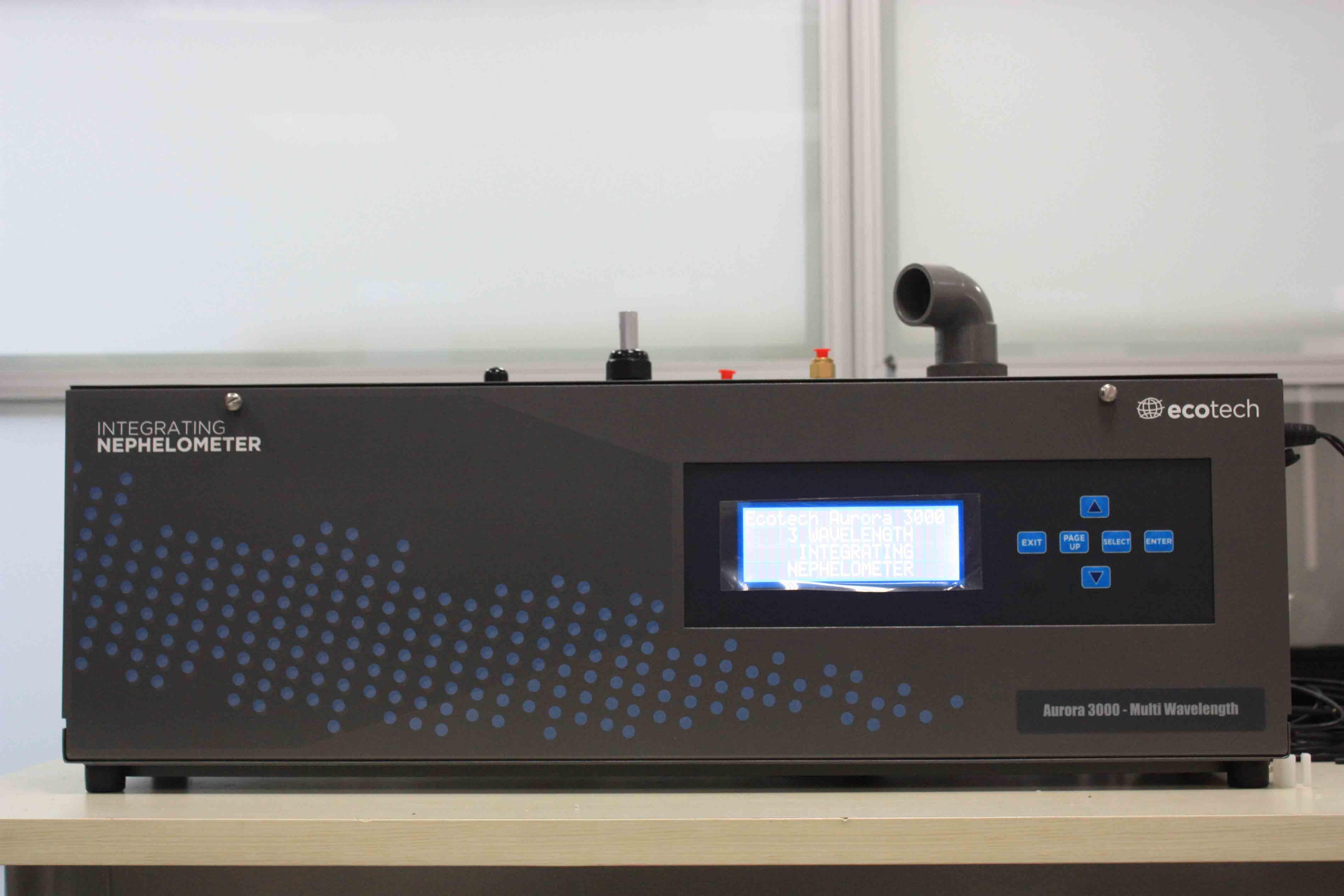 Aurora 3000型三波长浊度仪