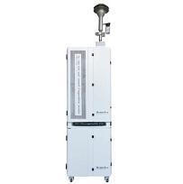 在线气体与气溶胶成分监测仪(IGAC)